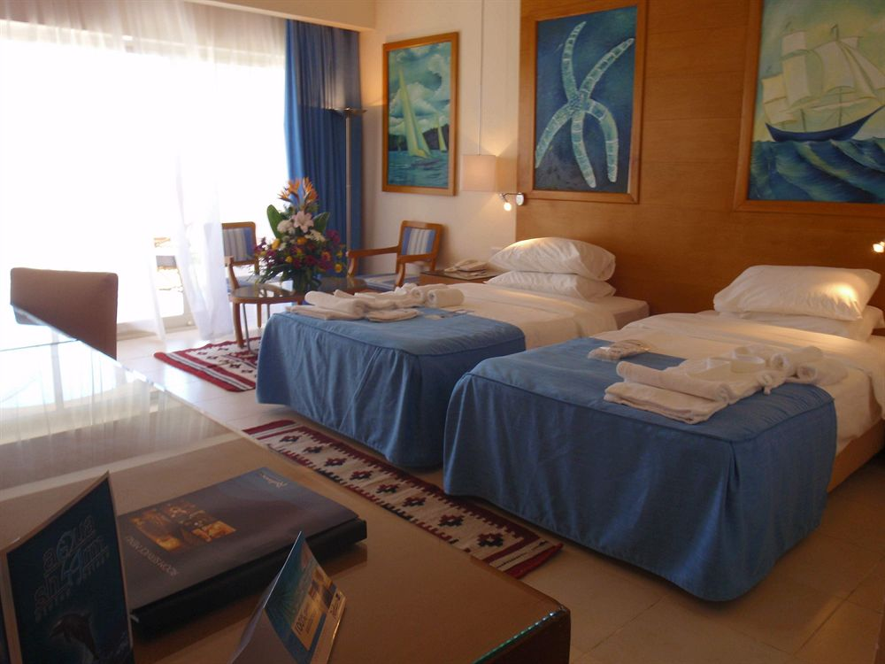 Parotel Beach Resort (EX. Radisson Blu ) 4* Superior - Sharm El Sheikh 22