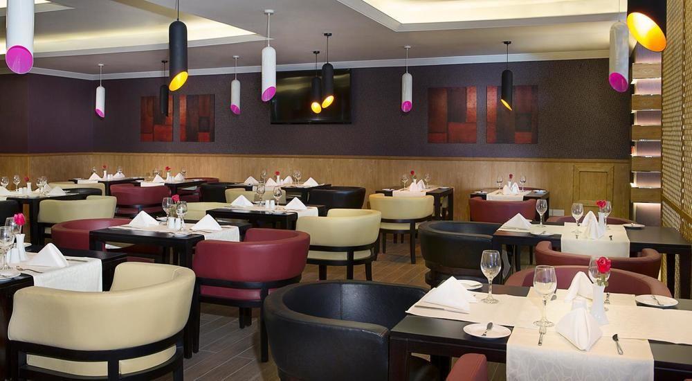Hotel Armada Blue Bay 4* - Dubai 1