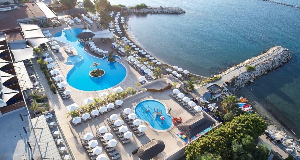 Hotel Royal Apollonia Beach 5* - Cipru 10