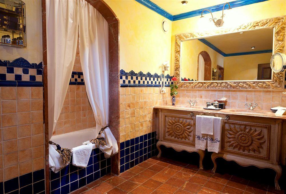 Hotel Villa Cortes 5* - Tenerife 15