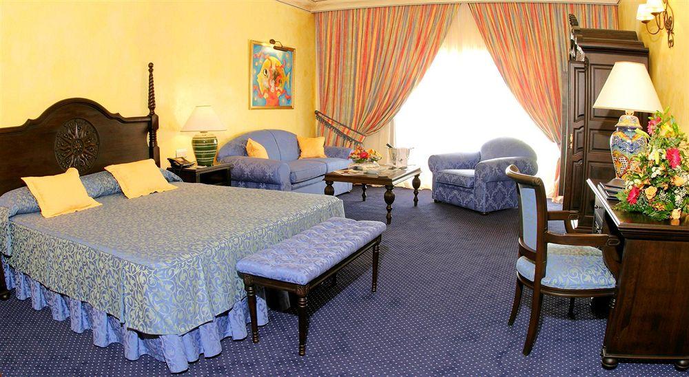 Hotel Villa Cortes 5* - Tenerife 12