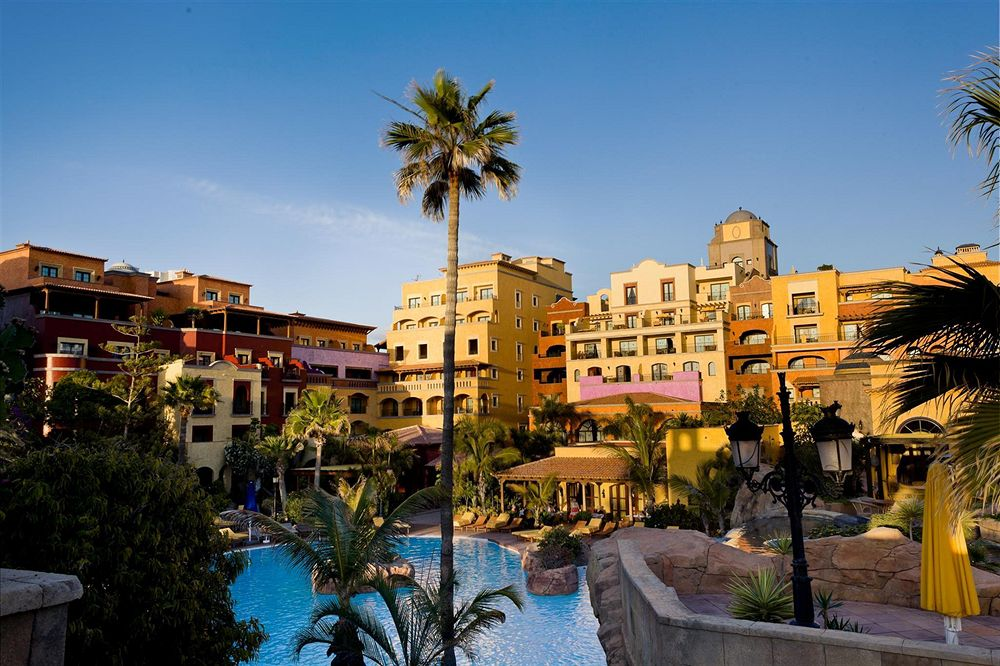 Hotel Villa Cortes 5* - Tenerife 9