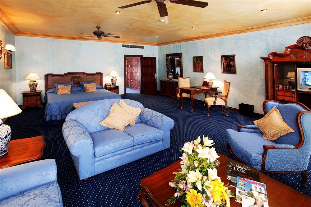 Hotel Villa Cortes 5* - Tenerife 8