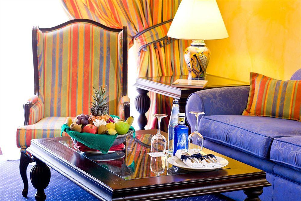 Hotel Villa Cortes 5* - Tenerife 7