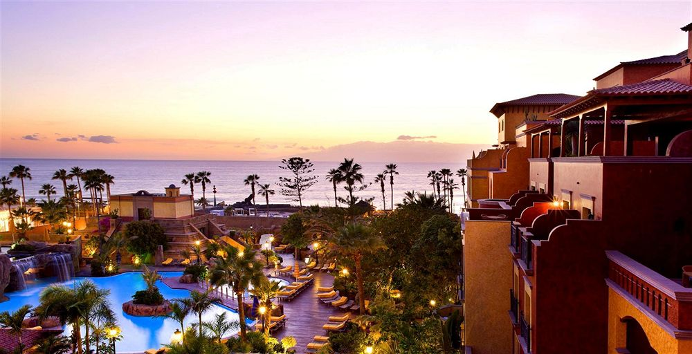 Hotel Villa Cortes 5* - Tenerife 5