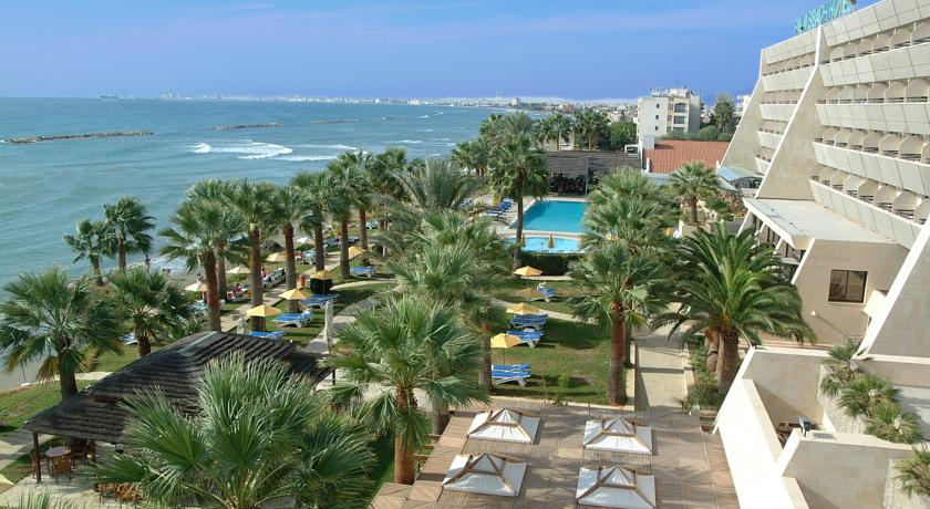 Hotel Palm Beach 4* - Cipru 3