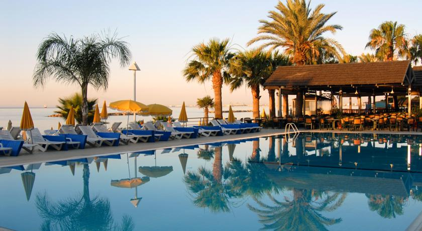 Hotel Palm Beach 4* - Cipru 5