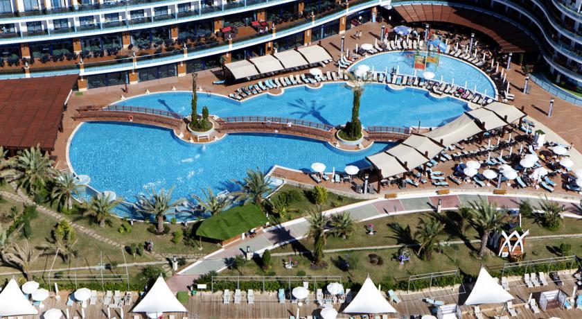 Hotel Granada Luxury Resort & Spa 5* - Alanya 20