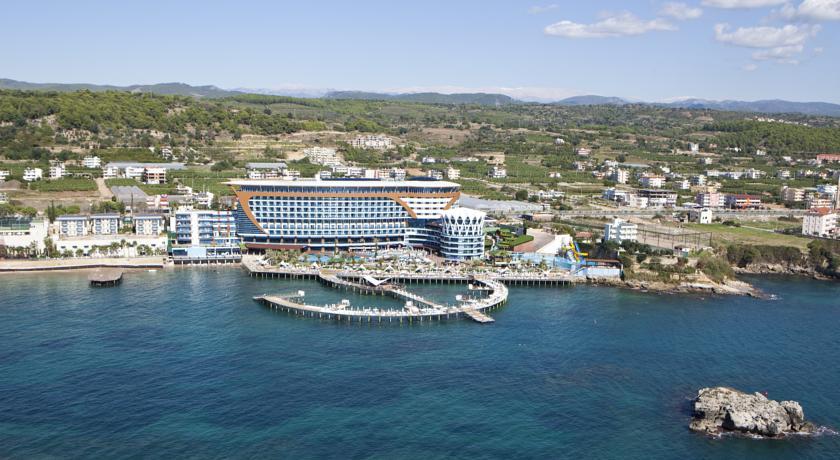 Hotel Granada Luxury Resort & Spa 5* - Alanya 19