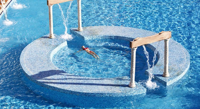 Hotel Granada Luxury Resort & Spa 5* - Alanya 11