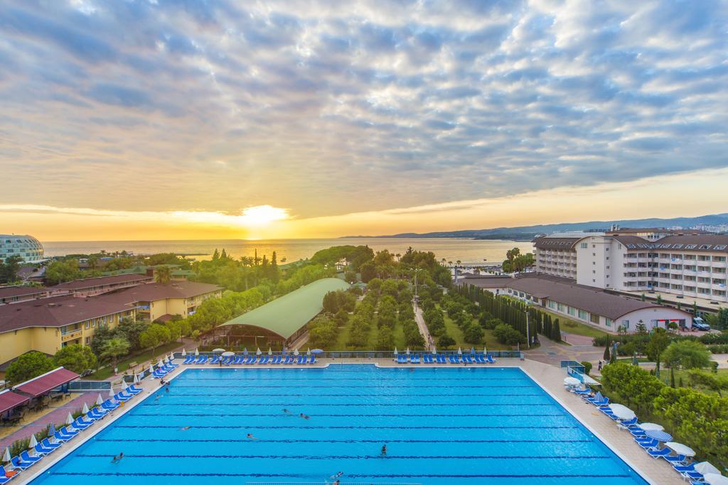 Plecari Bucuresti 05, 12, 19 mai, Lonicera Resort 5* - Alanya 7