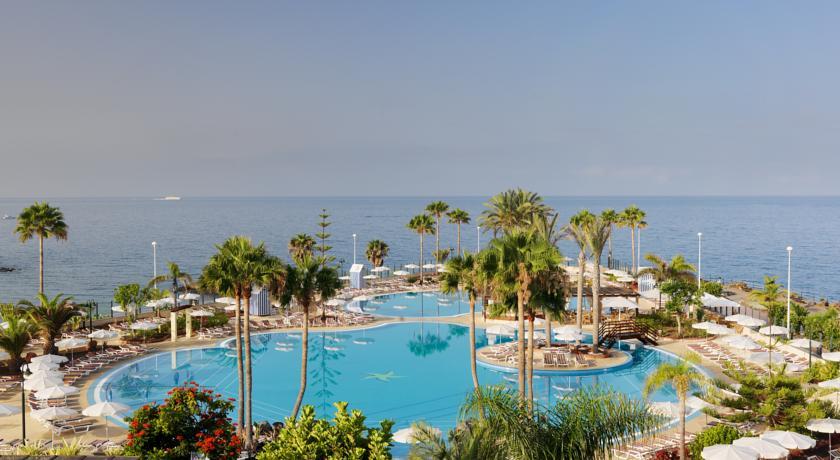 Hotel Iberostar Anthelia 5* - Tenerife 2