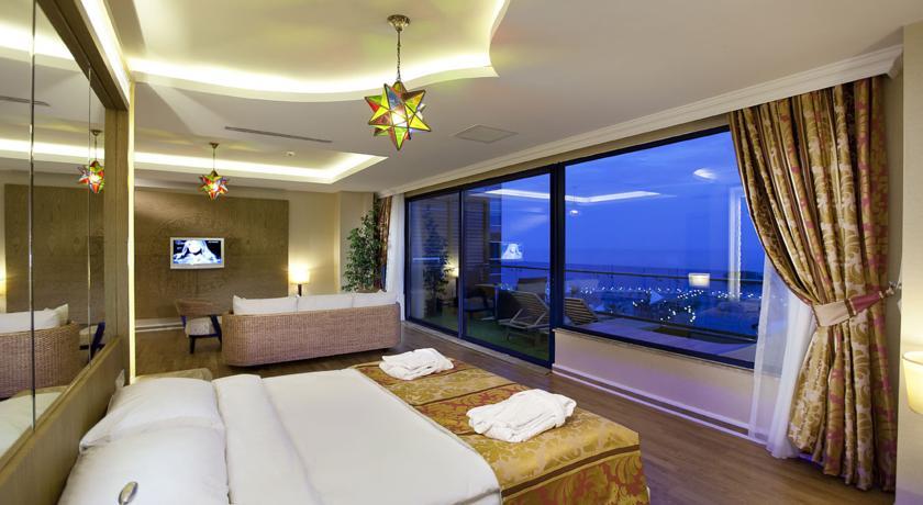 Hotel Granada Luxury Resort & Spa 5* - Alanya 8
