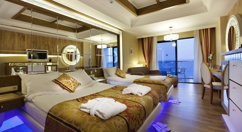 Hotel Granada Luxury Resort & Spa 5* - Alanya 6