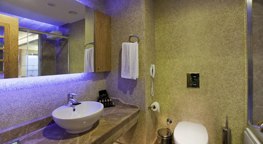 Hotel Granada Luxury Resort & Spa 5* - Alanya 5