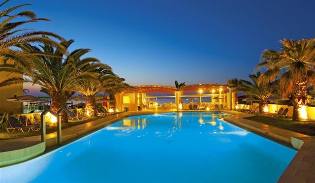 Hotel Eva Bay 4* - Creta ( adults only ) 5