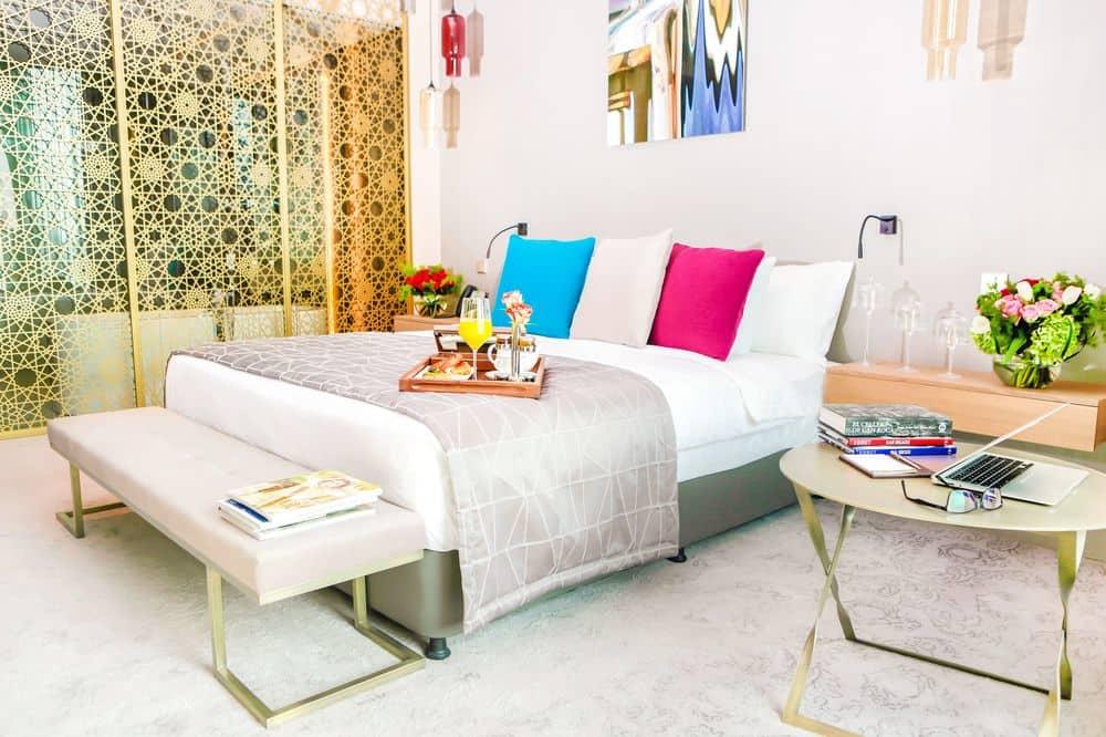 Hotel Rixos Premium Dubai 5* - Dubai 7