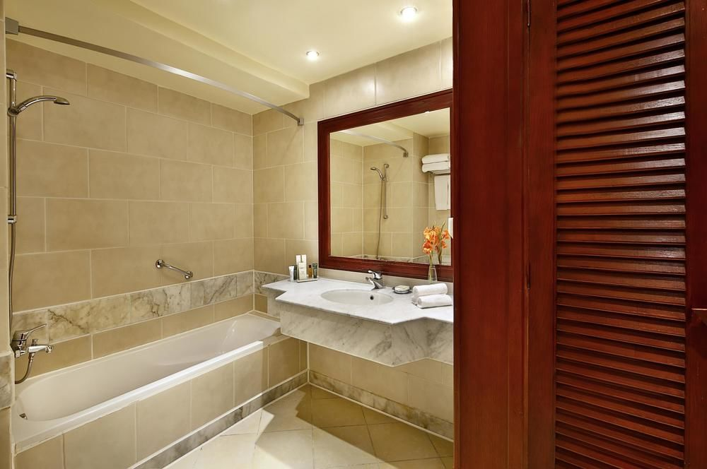 Hotel Hilton Sharm Waterfalls Resort 5* - Sharm El Sheikh 20