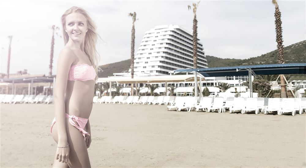 Hotel Palm Wings Ephesus Beach Resort 5* - Kusadasi 12