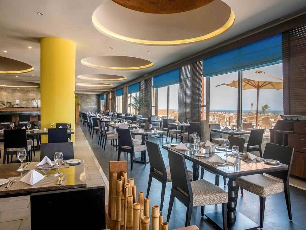 Hotel Novotel Marsa Alam 5* - Hurghada 6