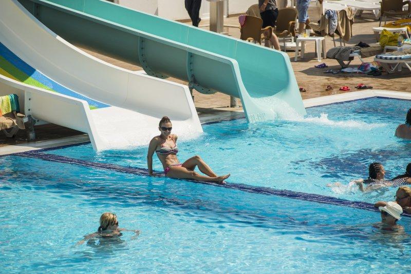 Hotel Palm World Resort & Spa 4* - Side  21