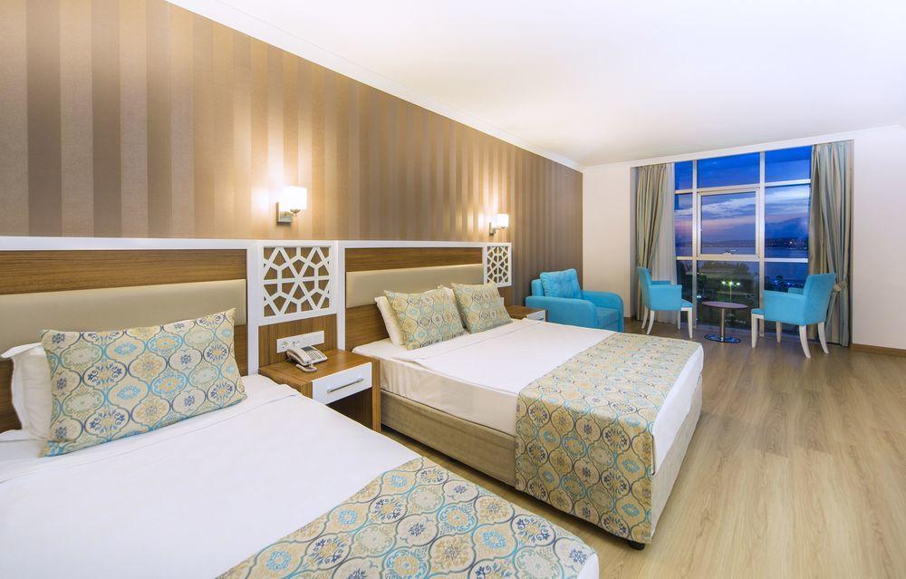 Plecari Bucuresti 05, 12, 19 mai, Lonicera Resort 5* - Alanya 15