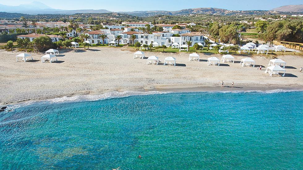 Grecotel Caramel Boutique Resort 5* - Creta Chania 4