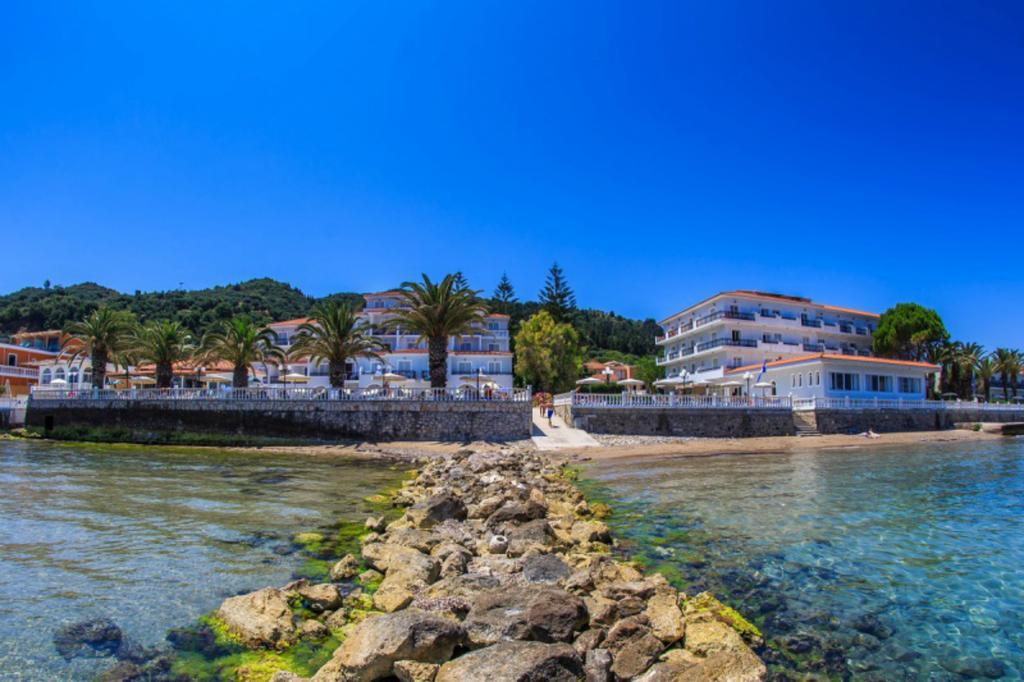 Hotel Paradise 3* - Zakynthos Argassi 7