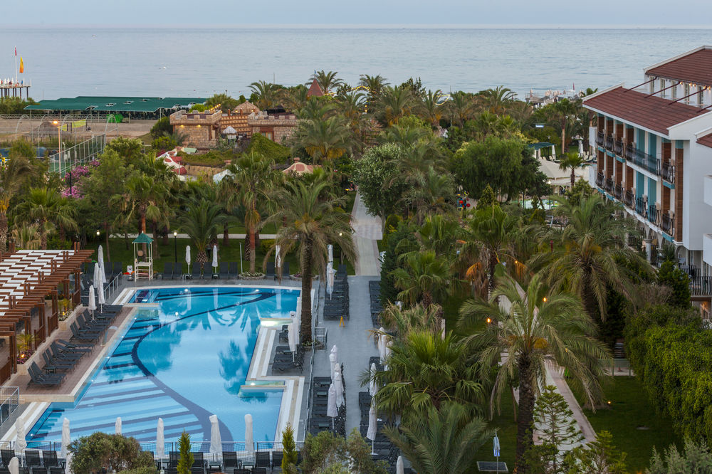 Hotel Belek Beach Resort 5* - Belek 18