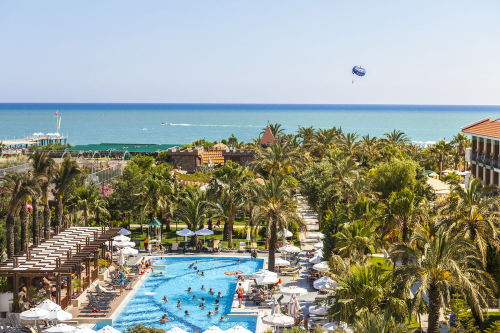 Hotel Belek Beach Resort 5* - Belek 17
