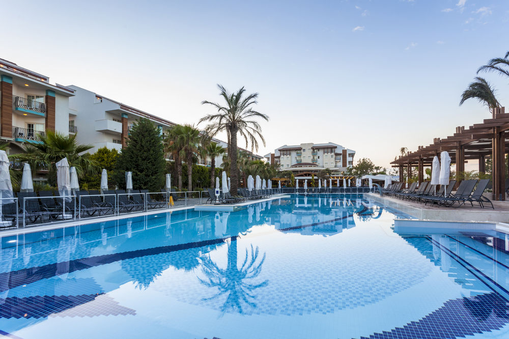 Hotel Belek Beach Resort 5* - Belek 16