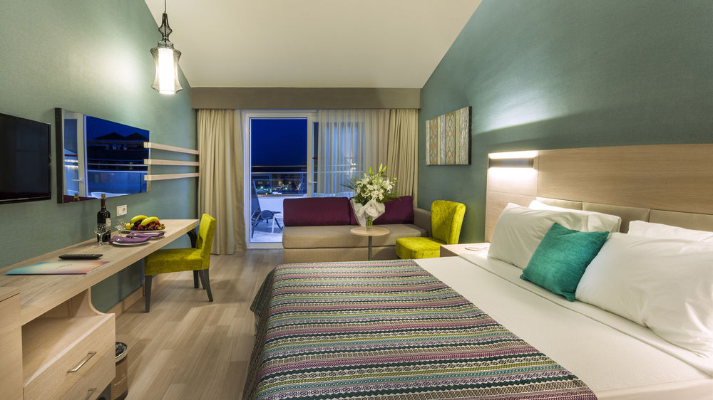 Hotel Belek Beach Resort 5* - Belek 12