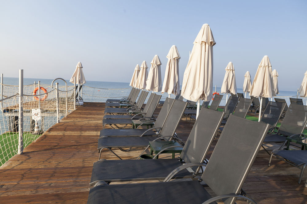 Hotel Belek Beach Resort 5* - Belek 11