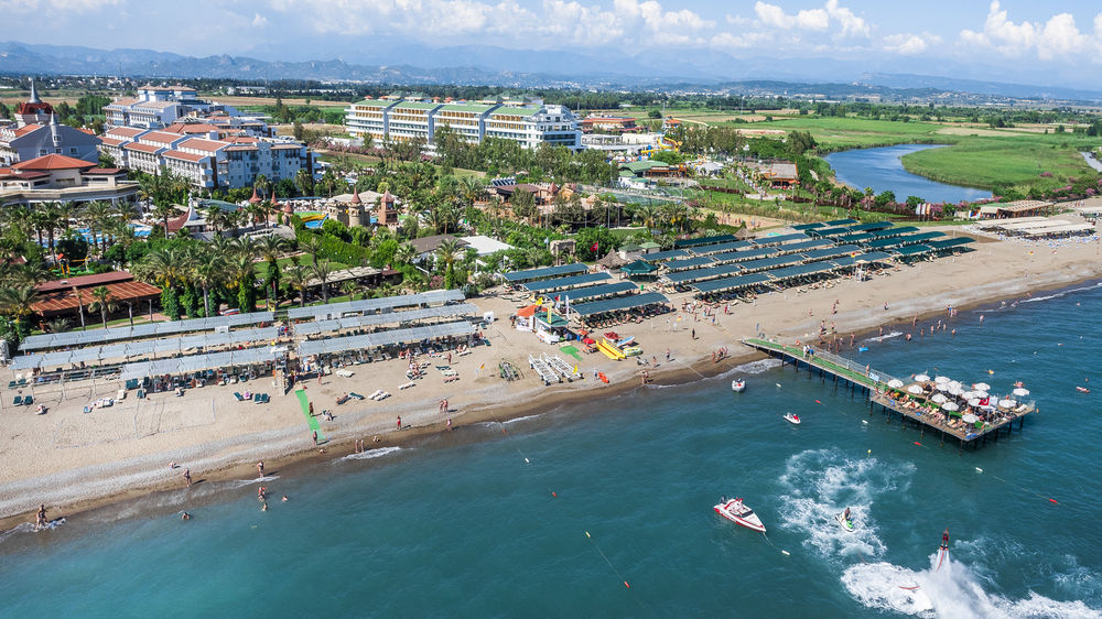 Hotel Belek Beach Resort 5* - Belek 6