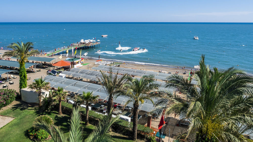 Hotel Belek Beach Resort 5* - Belek 4