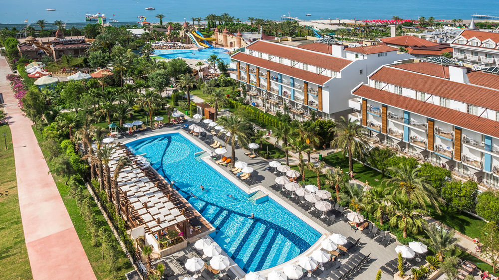 Hotel Belek Beach Resort 5* - Belek 3