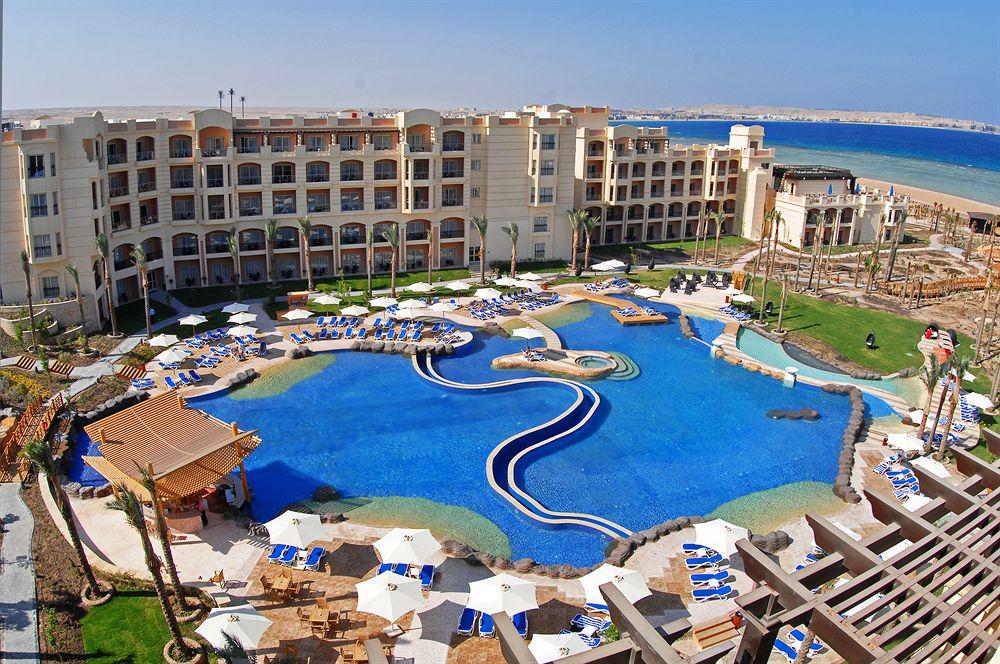 Hotel Tropitel Sahl Hasheesh 5* - Hurghada 5