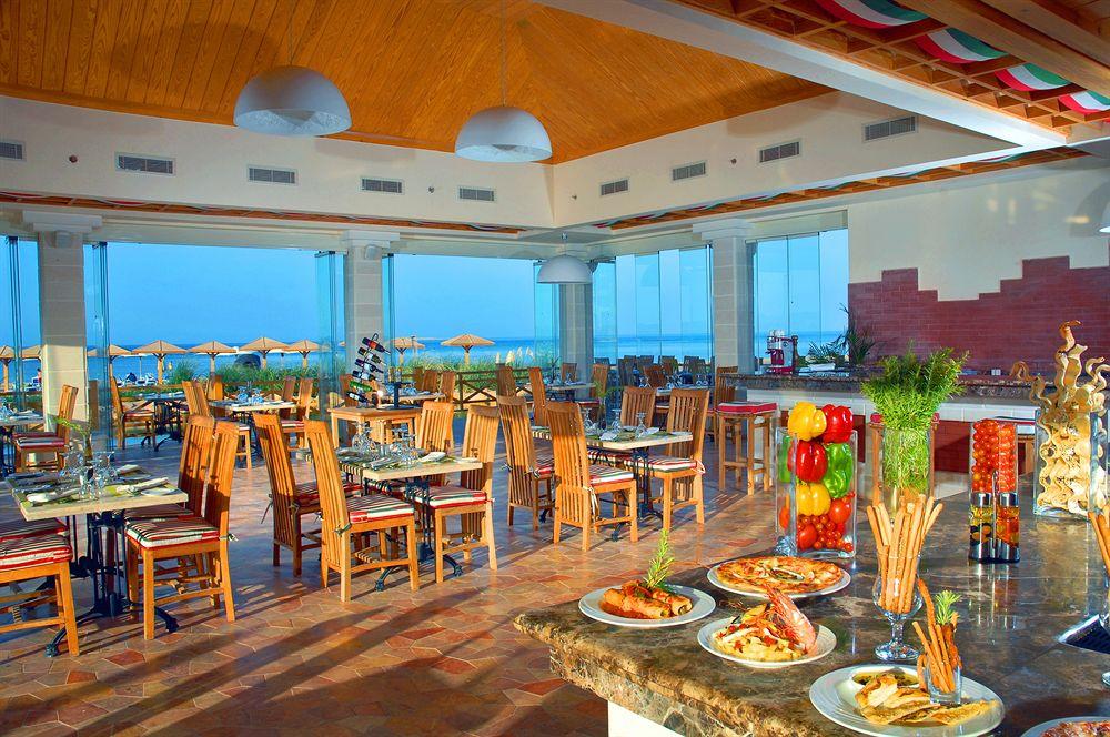 Hotel Tropitel Sahl Hasheesh 5* - Hurghada 8