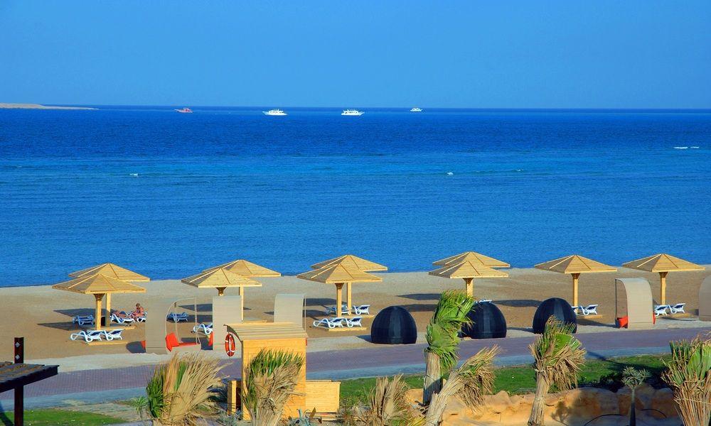 Hotel Tropitel Sahl Hasheesh 5* - Hurghada 9