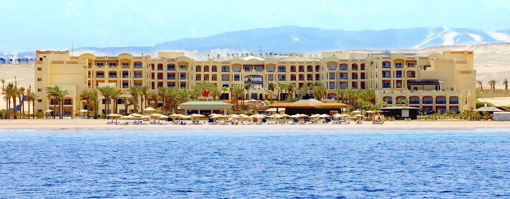 Hotel Tropitel Sahl Hasheesh 5* - Hurghada 12