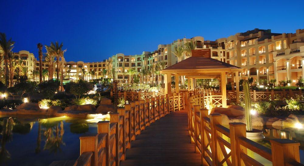Hotel Tropitel Sahl Hasheesh 5* - Hurghada 14