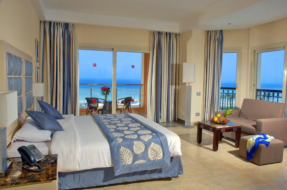 Hotel Tropitel Sahl Hasheesh 5* - Hurghada 16