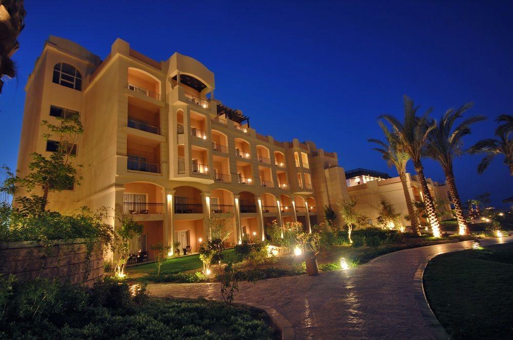 Hotel Tropitel Sahl Hasheesh 5* - Hurghada 17