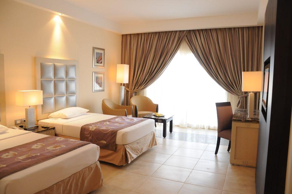 Hotel Tropitel Sahl Hasheesh 5* - Hurghada 18