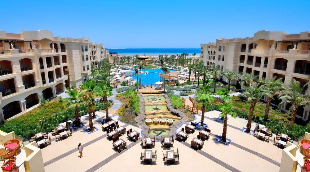 Hotel Tropitel Sahl Hasheesh 5* - Hurghada 19