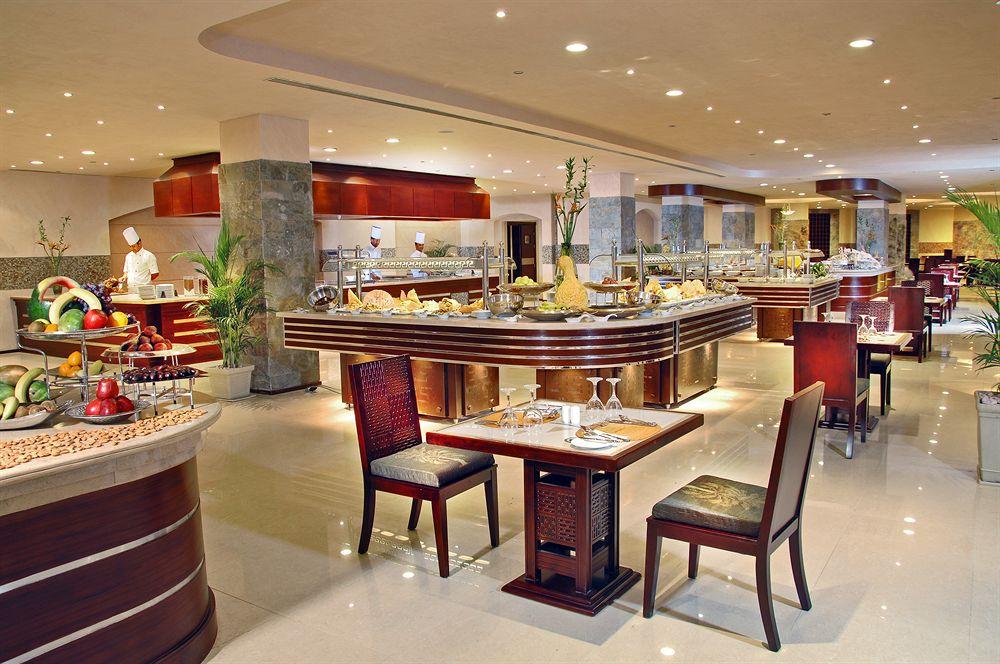 Hotel Tropitel Sahl Hasheesh 5* - Hurghada 4