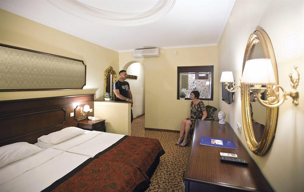 Hotel Antique Roman Palace 4* - Alanya 20