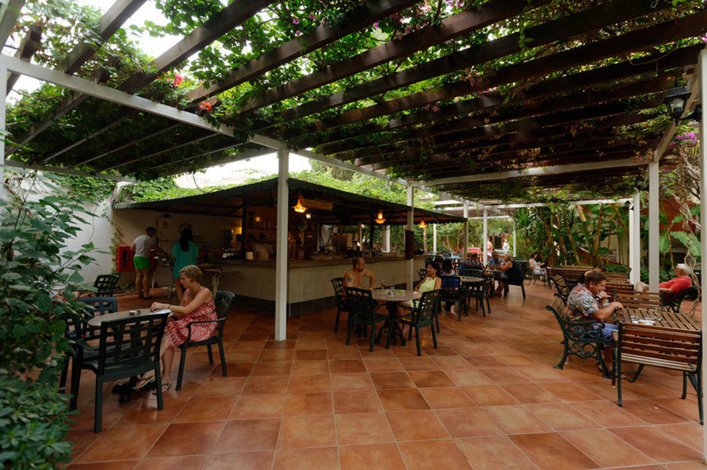 Hotel Antique Roman Palace 4* - Alanya 14