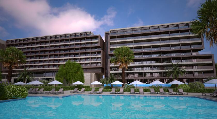 Hotel Amada Colossos 4* - Rodos