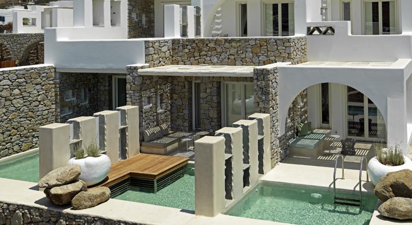 Hotel Kensho Boutique Hotel & Suites - Mykonos 13